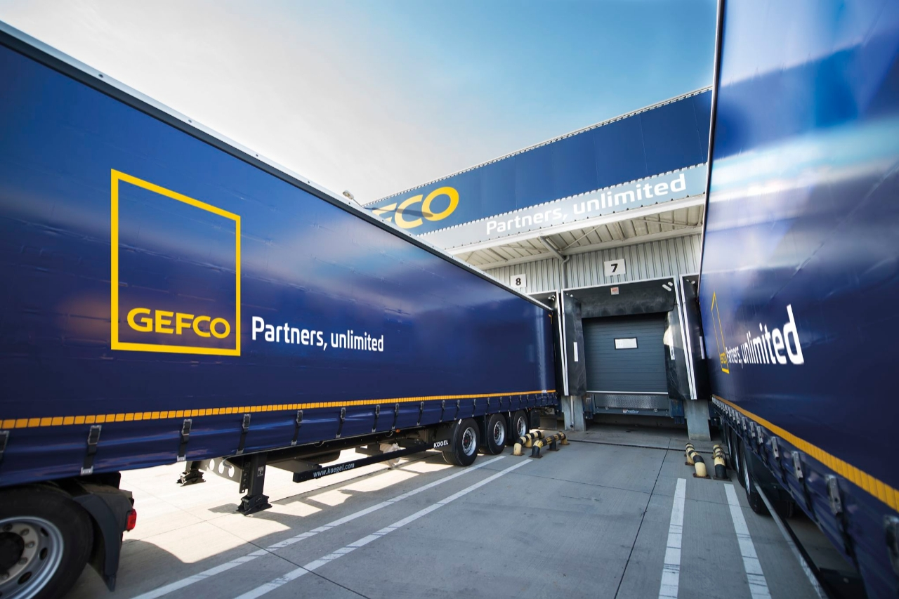 GEFCO, partners unlimited
